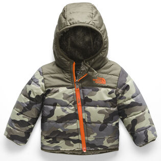 Baby Boys' [0-24M] Reversible Mount Chimborazo Hoodie Jacket