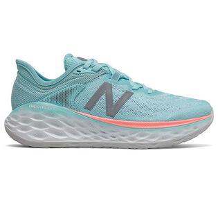 Women's Fresh Foam More V2 Running Shoe (Wide)