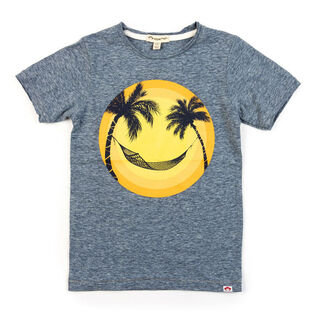 Boys' [2-8] Happy Palm T-Shirt