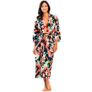 Women's Galleria Kimono Cover-Up