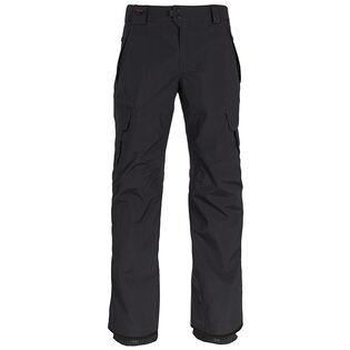 Pantalon cargo 3-en-1 Smarty® pour hommes