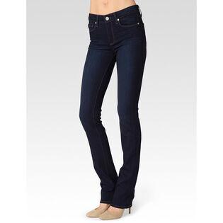 Women's Hoxton Straight Jean