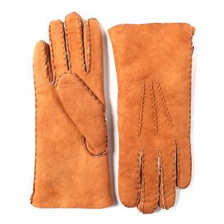 Women's Shearling Ski Glove