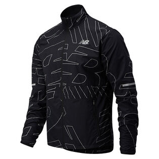 Men's Reflective Accelerate Protect Jacket