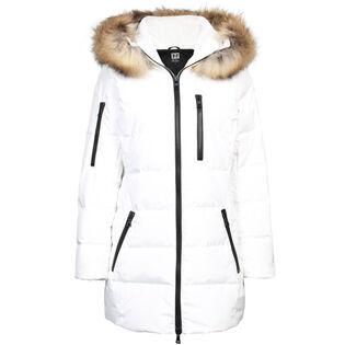 Women's Sasha Coat