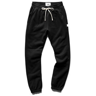 Men's Midweight Terry Cuffed Sweatpant