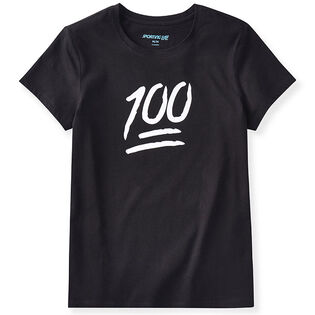 T-shirt Perfect Screen pour femmes