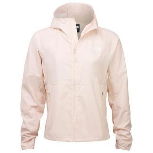Women's Flyweight Hoodie Jacket