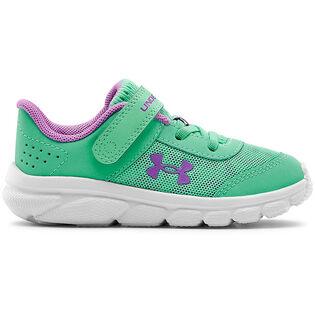 Babies' [5-10] Assert 8 Running Shoe