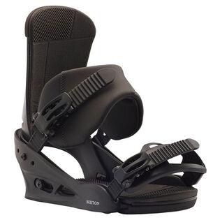 Custom Re:Flex Snowboard Binding [2020]