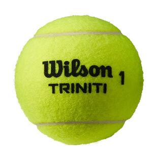 Balles de tennis Triniti