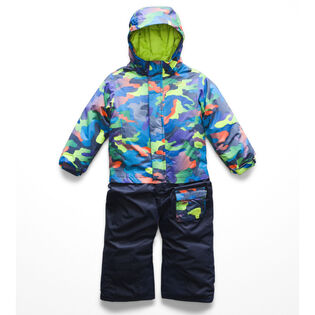 Boys' [2-6] Insulated One-Piece Snowsuit
