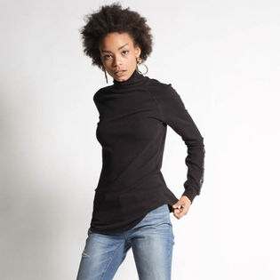 Women's No Problem Turtleneck Sweater