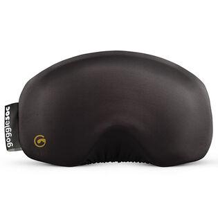 Protecteur de lunettes de ski Gogglesoc Black