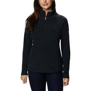 Women's Glacial™ Iv Half-Zip Fleece Top