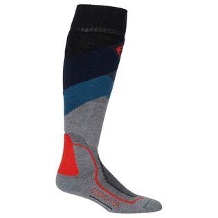 Men's Ski+ Over-The-Calf Medium Cushion Sock
