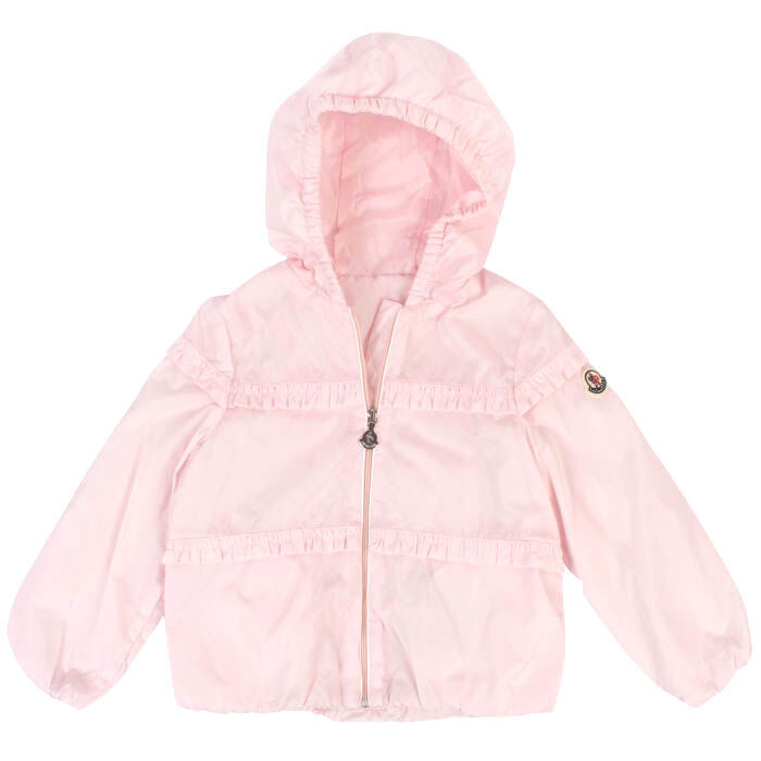 Baby Girls' [12M-3Y] Hiti Jacket
