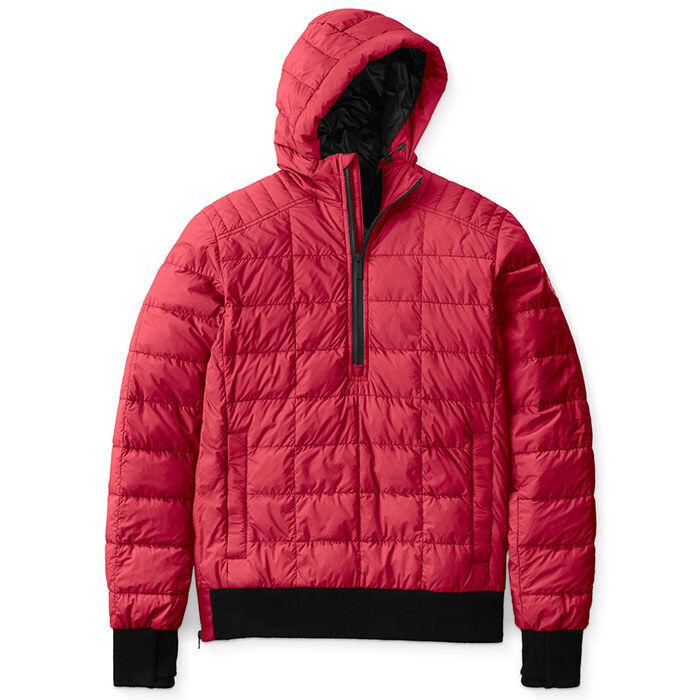 Men's Wilmington Pullover Jacket