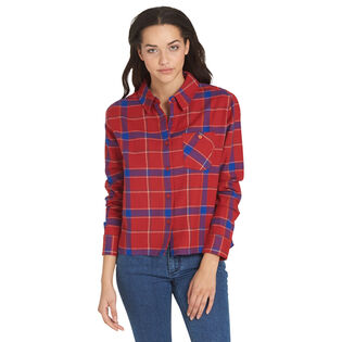 Women's Go Plaid Shirt