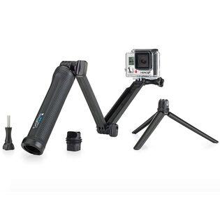 3-Way™ Camera Mount