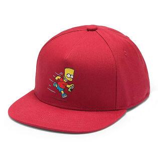 Junior Boys' [8-16] The Simpsons Snapback Hat