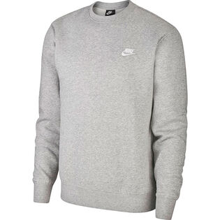 Men's Club Crew Sweatshirt