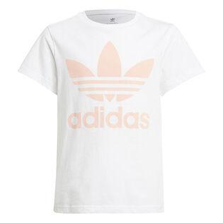 Junior Girls' [8-16] Trefoil T-Shirt