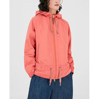 Women's Erie Windbreaker Jacket