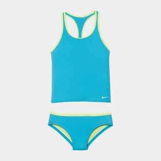 Junior Girls' [7-16] Racerback Two-Piece Tankini