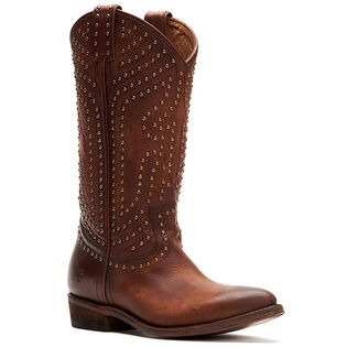 Women's Billy Stud Pull On Boot