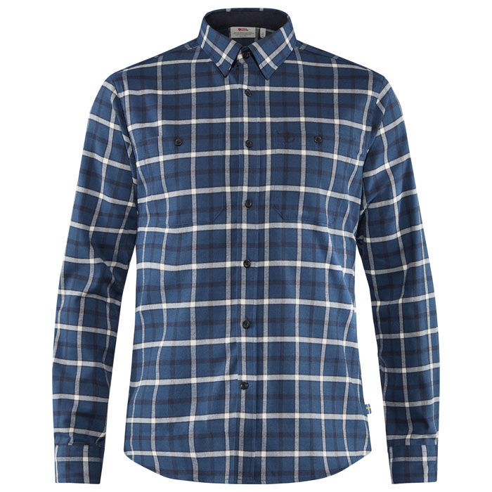 Men's Fjallslim Shirt