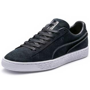 Men's Suede Classic Exposed Sneaker