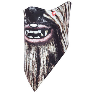 Standard Two-Layer Facemask (Sasquatch)