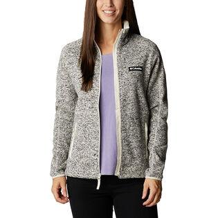 Women'S Sweater Weather&Amp;#X2122; Full-Zip Jacket