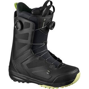 Men's Dialogue Dual Boa® Snowboard Boot [2021]