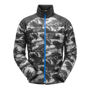 Men's Glissade Full-Zip Insulator Jacket