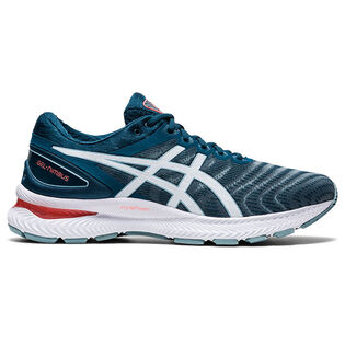 Men's GEL-Nimbus® 22 Running Shoe (Wide)