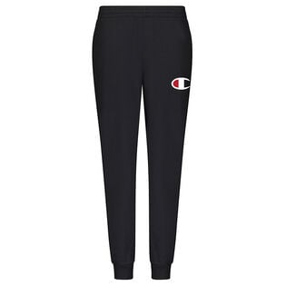 Pantalon de jogging C Logo pour garçons [2-7]
