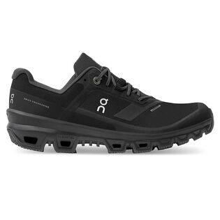 Women's Cloudventure Waterproof Trail Running Shoe