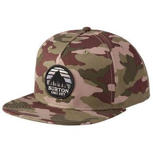 Men's Underhill Snapback Hat