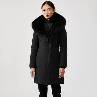 Women's Trish Coat