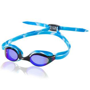 Lunettes de natation miroir Hyper Flyer pour juniors [6-14]