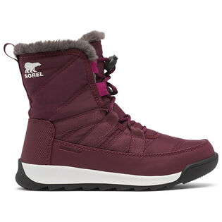 Juniors' [1-7] Whitney™ II Short Lace Boot
