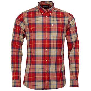 Men's Toward Tailored Fit Shirt