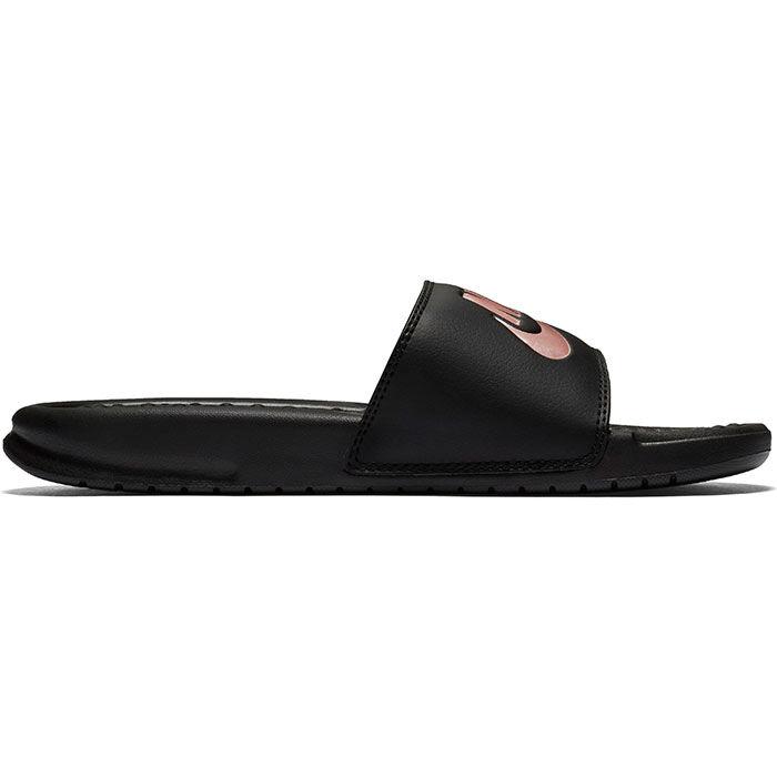 Women's Benassi JDI Slide Sandal   Nike