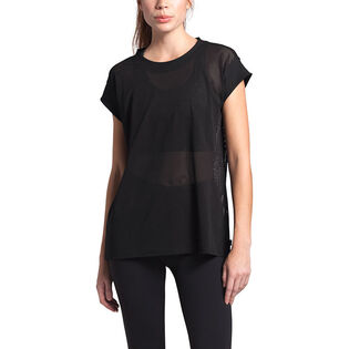 Women's Active Trail Mesh T-Shirt