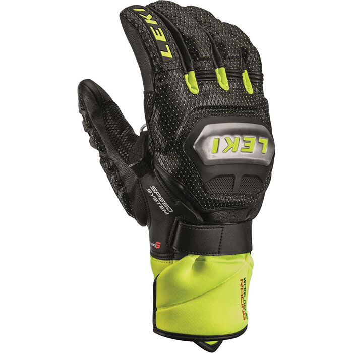 Unisex Worldcup Race Ti S Speed System Glove