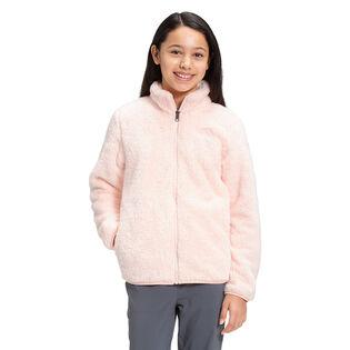 Junior Girls' [7-20] Suave Oso Fleece Jacket
