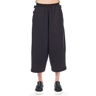 Women's 3-Stripes Back Cropped Pant