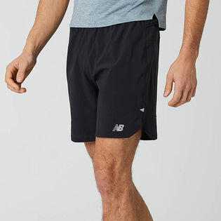 "Men's Impact Run 7"" Short"